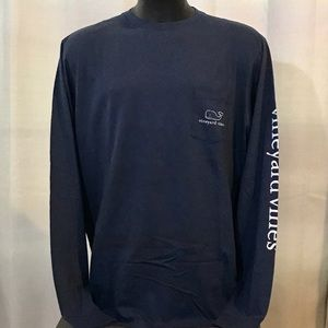 Vineyard Vines Tee Long Sleeve